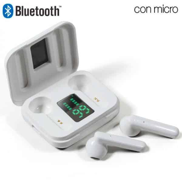auriculares stereo bluetooth dual pod cool style v2 blanco 1