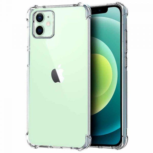 carcasa iphone 12 12 pro antishock transparente 1