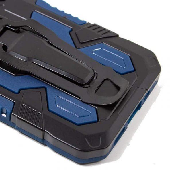 carcasa iphone 12 pro max hard clip marino 4