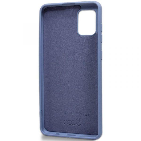 carcasa samsung galaxy a51 cover azul 2