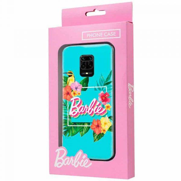 carcasa xiaomi redmi note 9s note 9 pro licencia barbie 2