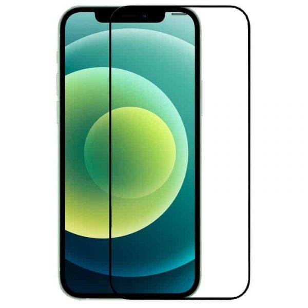 protector pantalla cristal templado iphone 12 12 pro full 3d negro 1
